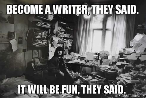 become-a-writer
